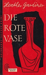 Heather Gardiner - Die rote Vase