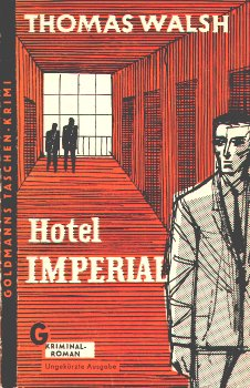 Thomas Walsh - Hotel Imperial