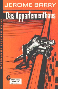 Jerome Barry - Das Appartementhaus