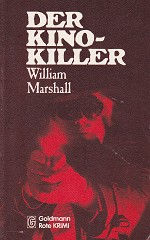William Marshall - Der Kino-Killer