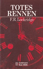 F.R. Lockridge - Totes Rennen